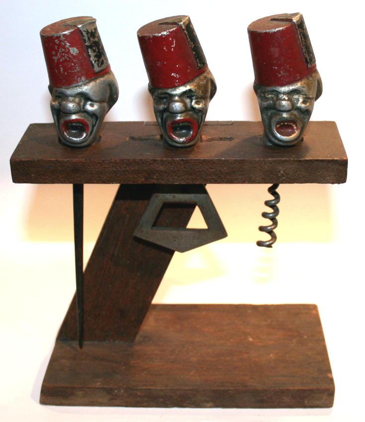 Bar Sets For Sale: Antique & Vintage Corkscrews For Sale